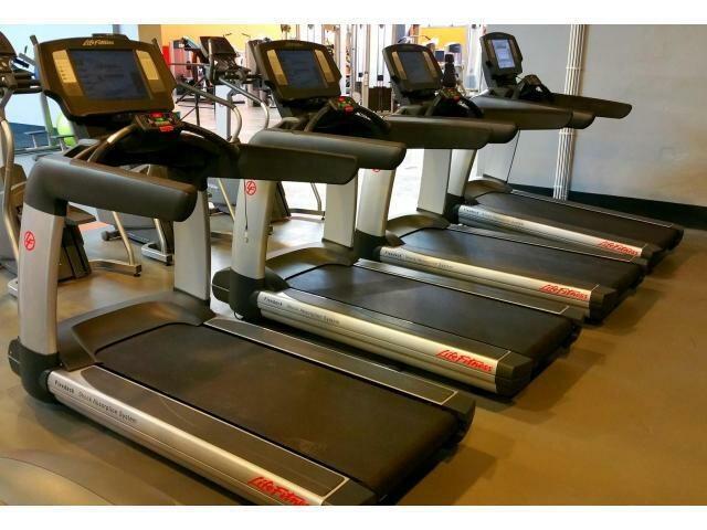 SEB-bankens fina Cardiomaskiner nu hos GymFraktarna