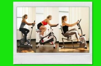 Motionscykel – Köp Motionscykel eller Träningscykel