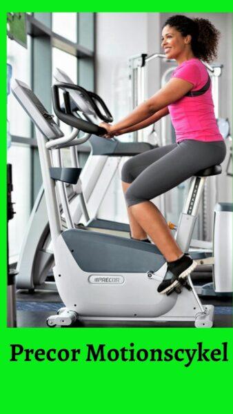 Köp Motionscykel eller Träningscykel